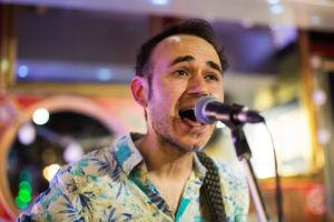 We Singing Colors, London, UK, 2017