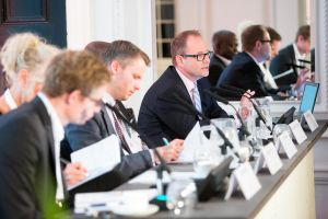 Global Local Content Council's Annual Summit, London, UK, 2015