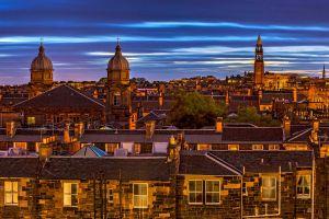 Edinburgh, UK, 2013