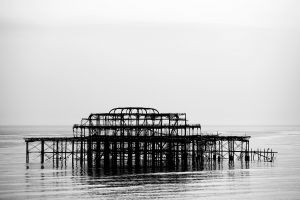 Brighton, UK, 2011